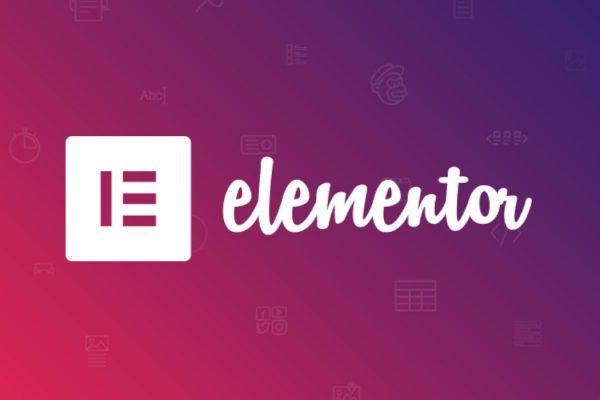 Así se usa Elementor sin versión Pro