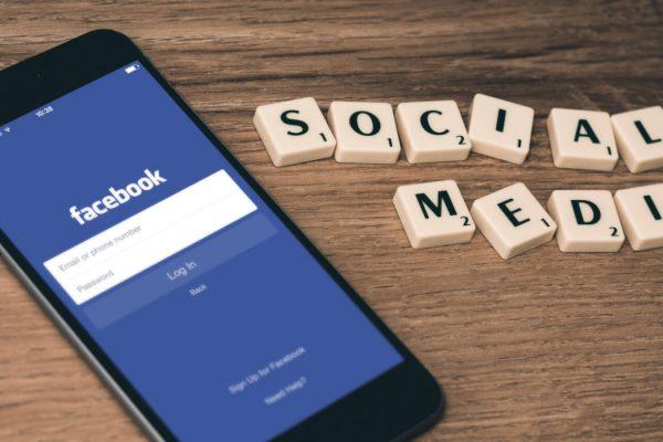 Así se usa Facebook para Social Media