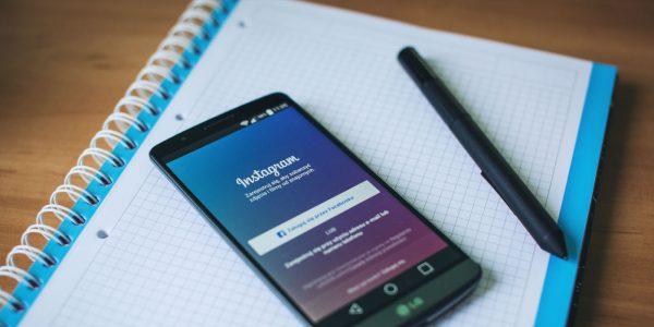 Así se usa Instagram para Social Media